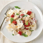 Bruschetta Chicken Pasta – Kraft Recipes