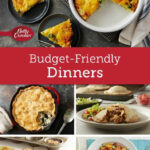 Budget-Friendly Dinners That Taste Like a Million Bucks in ...