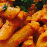 Butter Chicken Pasta Recipe – Indian Fusion Food – My …