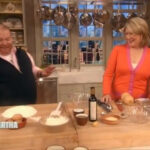 Butternut Squash Filled Ravioli⎢Chef Mario Batali⎢Martha …