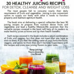 Buy The Book Of Juices: 9 Healthy Juicing Recipes For Detox …