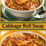 Cabbage Roll Soup | Recipe | Diabetic Friendly Soups …