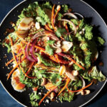 Cabbage Salad With Miso Vinaigrette Recipe – Cooking Light