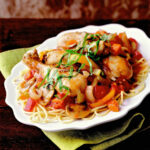 Cacciatore Style Chicken Recipe – EatingWell