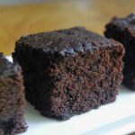 Cakey Brownies Recipe | King Arthur Flour