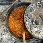 Campfire Cooking: How To Make Chili In A Dutch Oven …