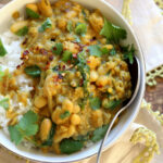 Cannellini And Lentil Jamaican Curry