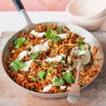 Carrot Biryani Recipe | BBC Good Food