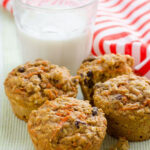 Carrot Oatmeal Muffins – IFOODreal – Healthy Family Recipes