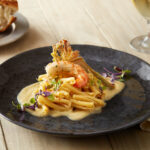 Casarecce With Artichokes And Langoustine | Barilla Pasta …