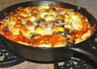 Cast Iron Pizza (Mennonite Girls Can Cook) | Recipe Box ...