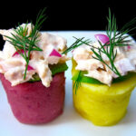 Causa (Peruvian Potato Salad) | Pisco Trail