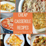 Cheap Casserole Recipes Everyone Needs To Try | Easy …