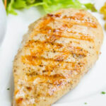 Check Out Easy Lemon Pepper Grilled Chicken Breast. It's …
