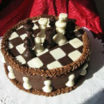 Checkerboard Cake Recipe – Genius Kitchen