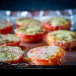 Cheddar Roasted Tomatoes {vegetarian And Glutenfree …