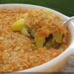 Cheese Squash Casserole Recipe