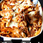 Cheesy Baked Ziti | Recipe | Cyber Monday All Year Round …