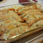 Cheesy Chicken Enchiladas Recipe – All Recipes UK