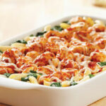 Cheesy Chicken Florentine – Kraft Recipes