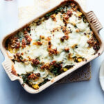 Cheesy Delicata Squash And Kale Casserole | Recipe | Eat …
