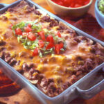 Cheesy Mexican Beef Casserole Recipe | Best Recipes For …
