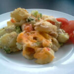 Cheesy Tuna Pasta Bake Recipe – All Recipes UK