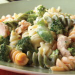 Cheesy Tuna Pasta – Kraft Recipes