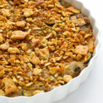 Cheesy Zucchini Yellow Squash Casserole | Little Spice Jar