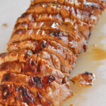 Chef Mommy: Pork Tenderloin With Pan Sauce