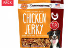 Chewmasters Chicken Jerky