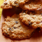 Chewy Oatmeal Raisin Cookies Recipe | Food Network Kitchen …