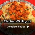 Chicken 65 Biryani Recipe By Chef Samina Jalil – Masala TV