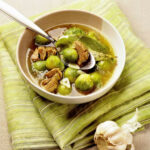 Chicken And Brussel Sprouts Soup | Ukrainian Recipes – For …