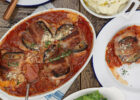 Chicken and eggplant provencal recipe | FOOD TO LOVE