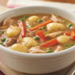 Chicken And Gnocchi Soup Recipe