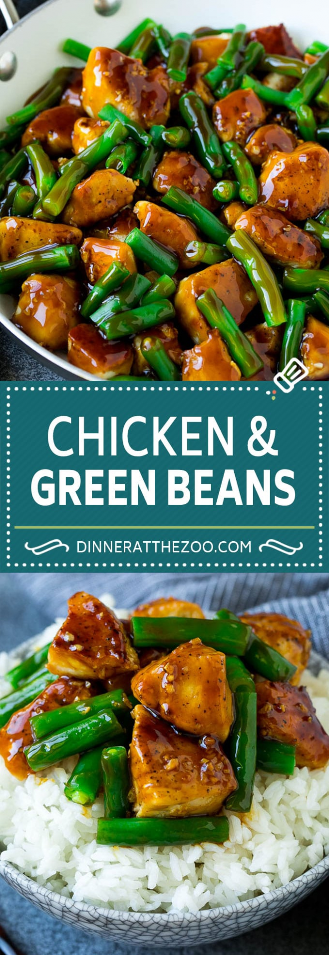 Chicken and Green Beans Recipe | Chicken and Green Bean ...