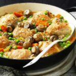 Chicken And Mushroom Casserole Recipe – Nine Kitchen …