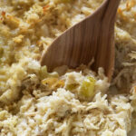 Chicken And Rice Casserole Makes A Classic Comforting Dish …