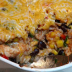 Chicken And Rice Casserole Recipe — Dishmaps