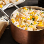 Chicken And Sage Risotto 10