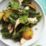 Chicken And Spinach Recipes For Dinner Tonight | Martha …