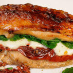 Chicken And Spinach Recipes | SparkRecipes