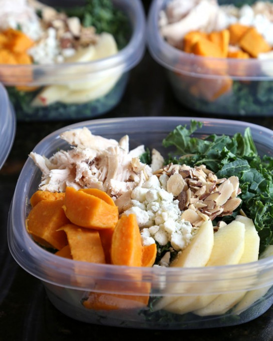 Chicken Breast Recipes: 21 Meal Prep Ideas That Won't Get …