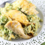 Chicken, Broccoli And Rice Casserole Recipe