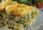 Chicken Broccoli Casserole Recipe | Trisha Yearwood | Food ...