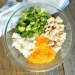 Chicken Broccoli Rice Casserole – Gonna Want Seconds