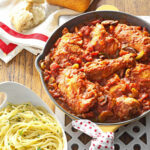 Chicken Cacciatore Recipe | Taste Of Home