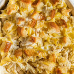 Chicken Casserole With Campbell's Canned Soup | Casserole …