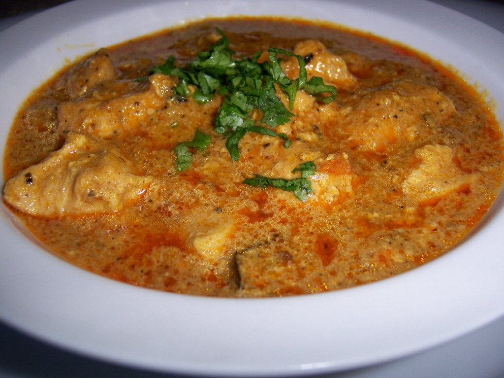 Chicken Curry With Coconut Milk – Kerala Style Chicken Curry Recipe